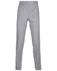 Checked trouser medium 26507
