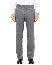 Club Monaco Grant Plaid Suit Trouser
