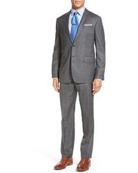 Todd Snyder Trim Fit Plaid Wool Suit