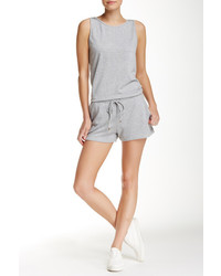 Tart August Drawstring Romper