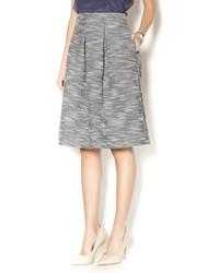 Essentiel Antwerp Essential Antwerp Grey Skirt