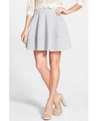 Renamed pleated skater skirt medium 90989