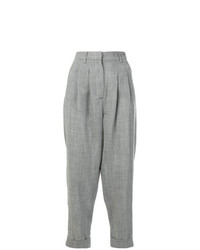 MM6 MAISON MARGIELA Drop Crotch Tailored Trousers