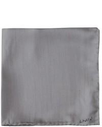Lanvin Silk Twill Pocket Square