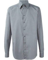 Polka dot shirt medium 136132