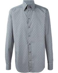 Polka dot shirt medium 136132