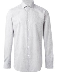 Polka dot shirt medium 130291