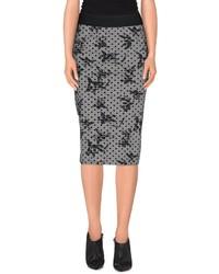 Knee length skirts medium 314389
