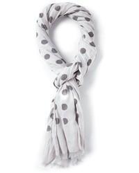 Paul smith polka dot scarf medium 25230