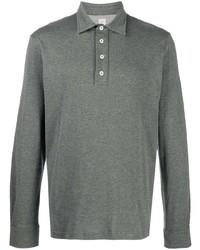 Eleventy Cotton Polo Shirt