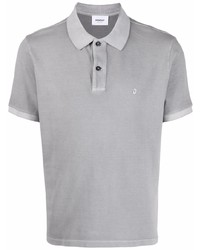 Dondup Cotton Blend Polo Shirt