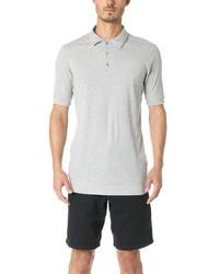 THE WHITE BRIEFS Maier Polo Shirt