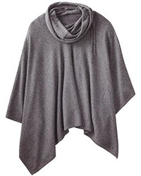 Grey poncho original 10213677