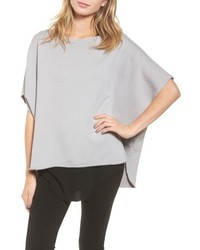Frank And Eileen Frank Eileen Tee Lab Cotton Poncho