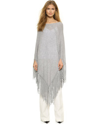 Theperfext joan cashmere poncho medium 344970