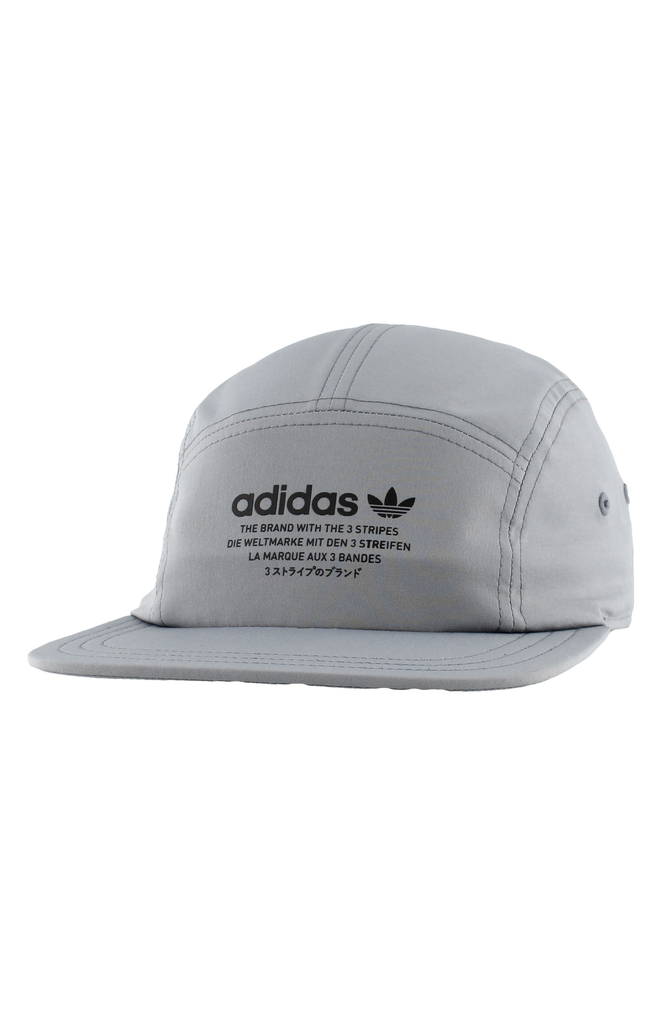 5e7c6622762 ... adidas Originals Nmd Five Panel Cap