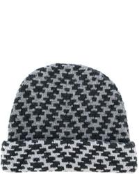 Etro Intarsia Knit Beanie