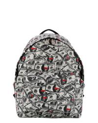 9c342c043cf Men s Grey Canvas Backpacks from farfetch.com