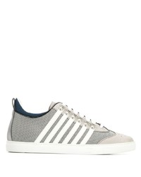 DSQUARED2 251 Low Top Sneakers