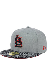 St louis cardinals e print 59fifty cap medium 115511