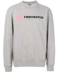 Lanvin Fantastic Print Sweatshirt