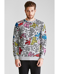 Keith Haring Forever 21