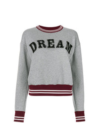 N21 dream lettered jumper medium 8265552