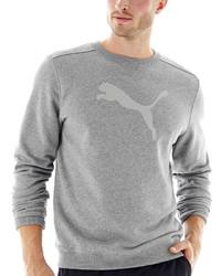 Puma Crewneck Sweatshirt