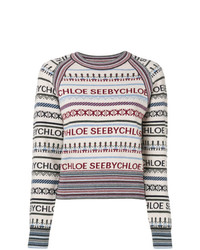 See by Chloe See By Chlo Ed Sweater