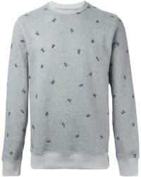 Vans Fly Print Sweatshirt