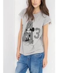Mango Disney T Shirt