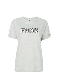 Bella Freud Funk T Shirt