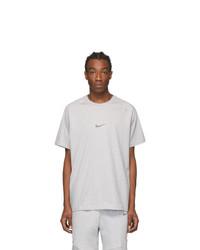 Nike Grey 50 T Shirt