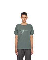 AFFIX Grey Ses Inc T Shirt