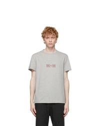 Maison Margiela Grey T Shirt