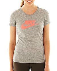 Nike Icon Short Sleeve Tee