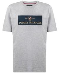Tommy Hilfiger Iconic Organic Cotton Graphic T Shirt