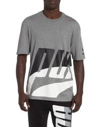 Puma Loud Pack T Shirt
