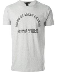 Marc by Marc Jacobs Logo Print T Shirt