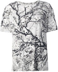 Mary Katrantzou Caven Printed T Shirt