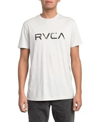 RVCA Mcfloral T Shirt