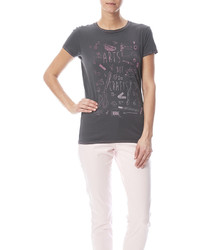 Mushpa A Arts Cotton T Shirt