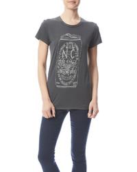 Mushpa A Nc State T Shirt