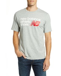 New Balance Nb Shoe Box Graphic T Shirt