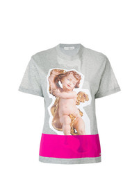 Golden Goose Deluxe Brand Printed T Shirt