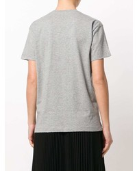 RED Valentino Star Studded Print T Shirt