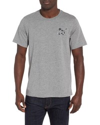 Puma Wild Pack Logo Graphic T Shirt