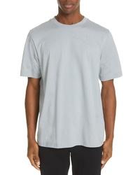 Y-3 X Adidas Skull T Shirt
