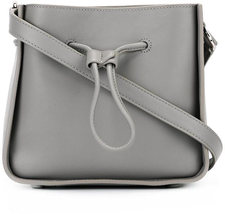 e38ab16982610e 3.1 Phillip Lim Mini Soleil Crossbody Bag, $806 | farfetch.com ...