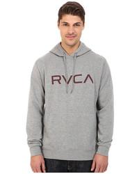 RVCA Big Fleece